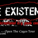 Interview with Profane Existence about the Open The Cages Tour!